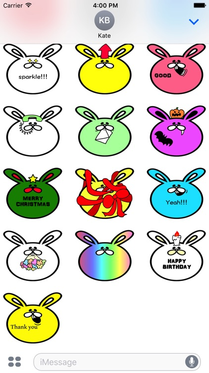 Face rabbit screenshot-2