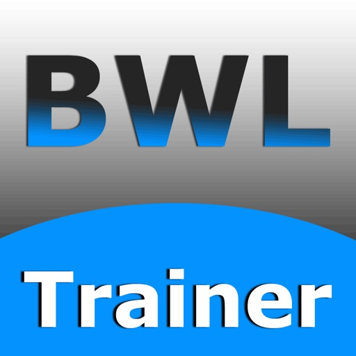 BWL Trainer A-Z Definitionen