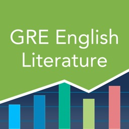 GRE Literature in English Prep: Practice Tests