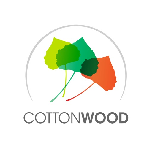 COTTONWOOD LIFE icon