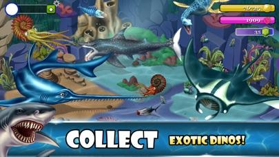 Dino Water World-Dinosaur game-1