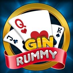 Gin Rummy - Play