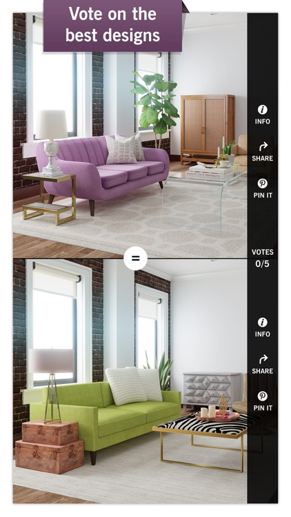 Design Home screenshot-3