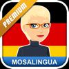 Apprendre allemand MosaLingua