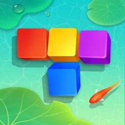 Block Fish - Fun Puzzle Game