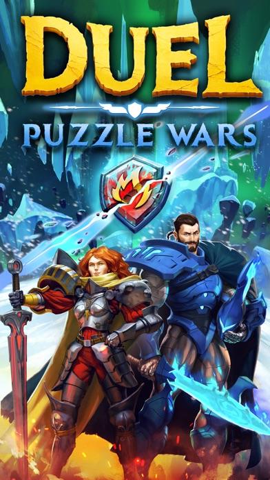 Duel: Puzzle Wars