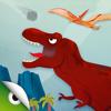 恐龙长什么样子?- 儿童教育游戏