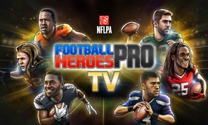 Football Heroes PRO 2017 - featuring NFL Players