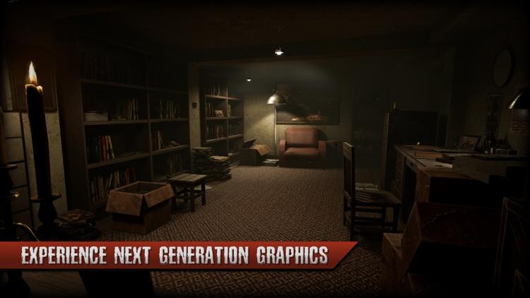 Escape Legacy 3D - Adventure screenshot-0