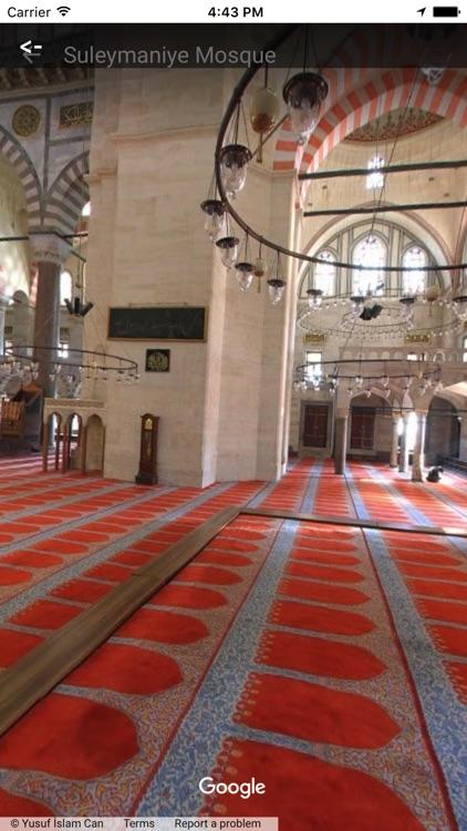 VR Guide: Istanbul screenshot-6