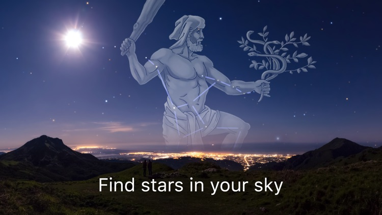 Sky Guide AR screenshot-0