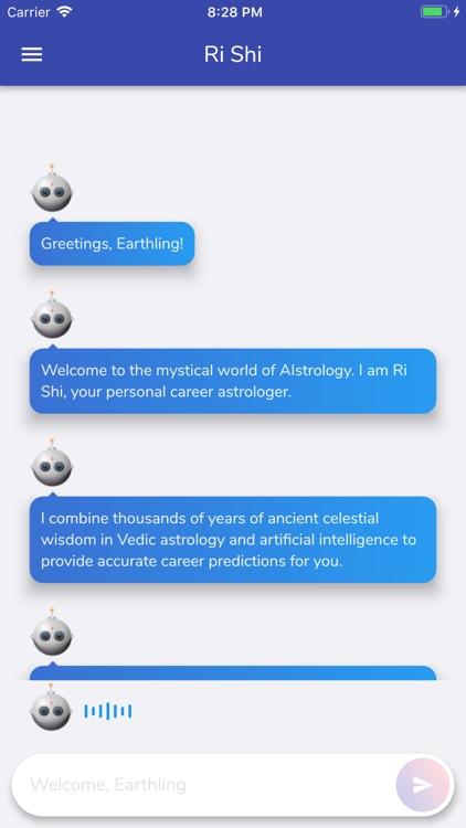 AIstrology screenshot-3