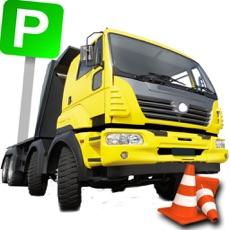 Activities of Euro Truck Parking Simulator