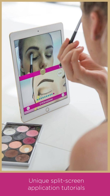 WowHow- live pro makeup artist screenshot-0
