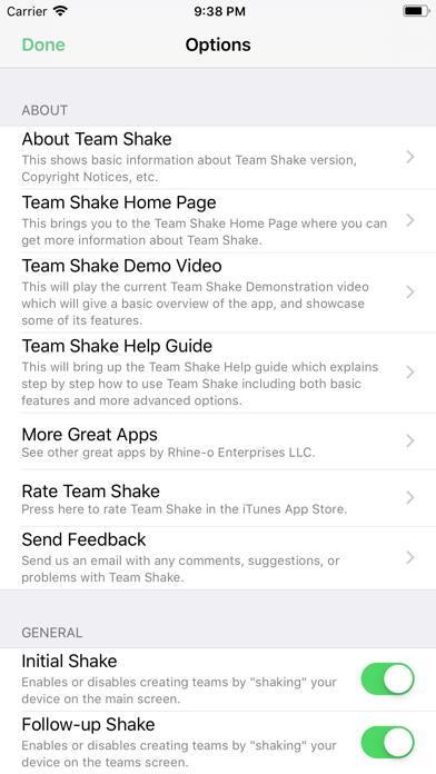 Herunterladen Team Shake für Pc