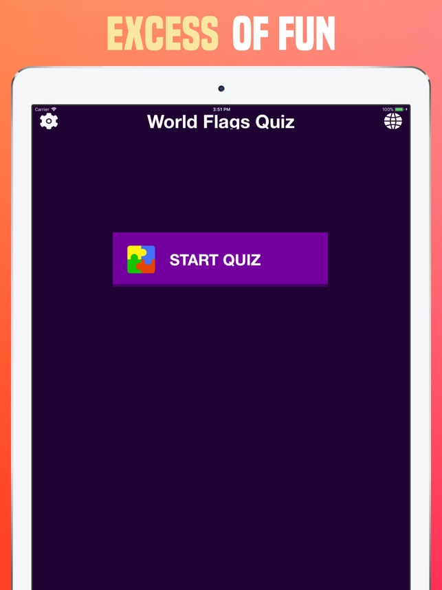 World Flags Quiz -Guess Trivia on the App Store