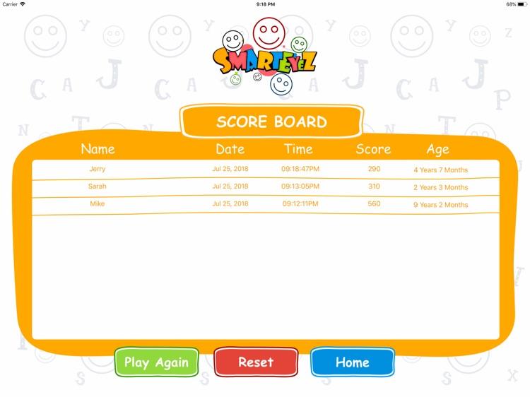 SmartEyez screenshot-3