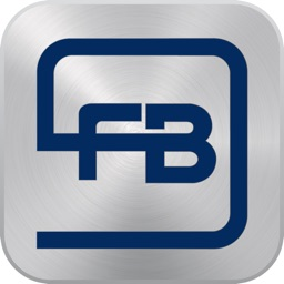 The Farmers Bank Mobile Banking for iPad