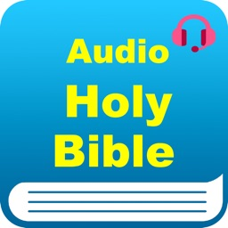 Holy Bible Audio Offline