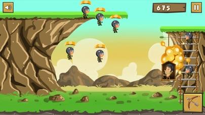 Forest Warrior screenshot 5