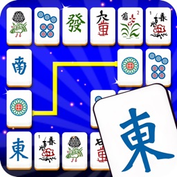 Mahjong connect !