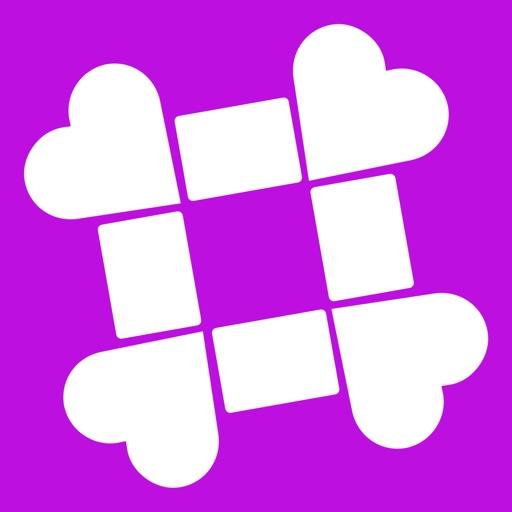 PopTag - Get More Likes iOS App