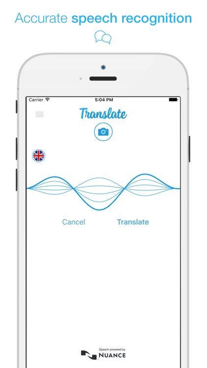Translate Pro &  Dictionary