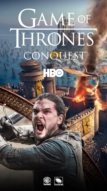 Game of Thrones: Conquest™ screenshot-0
