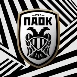 PAOK FC Official App