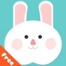 Activities of Hopsy Crossy Bunny
