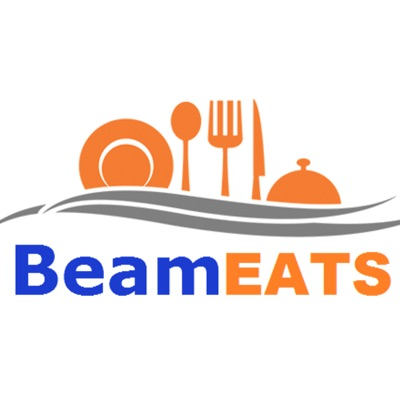 Beam EATS - Food Delivery ios app