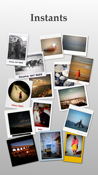 Instants - Photo Edition for Windows