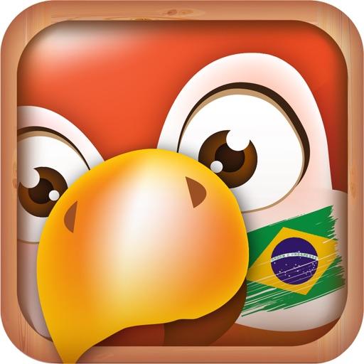 ポルトガル語を学ぼう