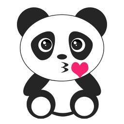 Little Panda Emoji