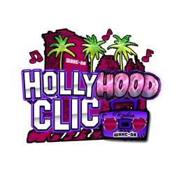 Hollyhood Clic Radio