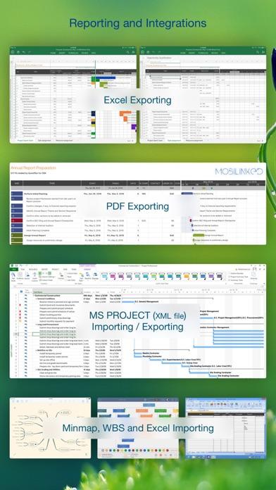 QuickPlan @ Project M... screenshot1