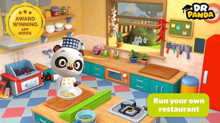 Dr. Panda Restaurant 3 screenshot-0