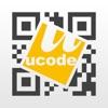 ucode reader - iPhoneアプリ