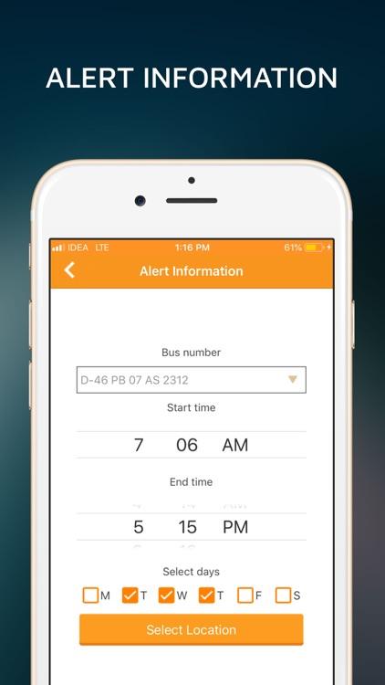 Nextra Track Parents App screenshot-3