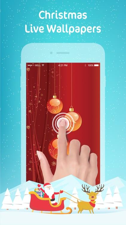 Amazing Christmas Wallpapers