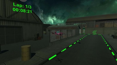 VR Racer Adventures screenshot one