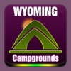 Wyoming Campgrounds Guide