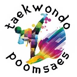 Taekwondo Poomsaes NoAds