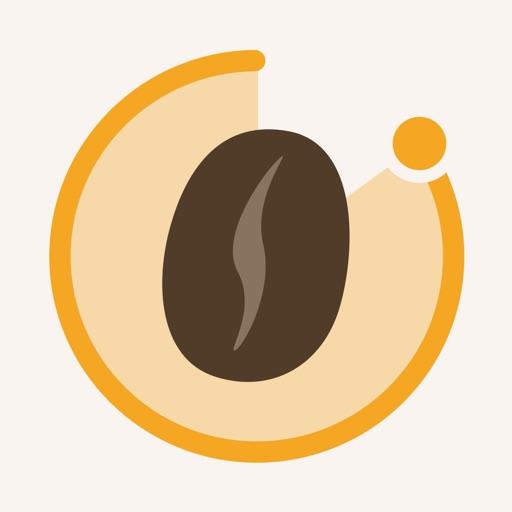 Brew Timer - Coffee Timer and Recipe Organizer