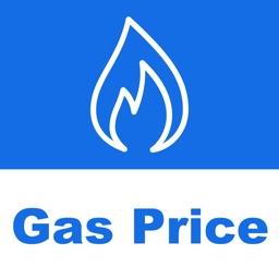 Easy Gas Tracker