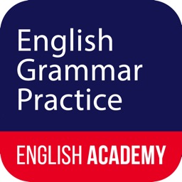 English Grammar Practice '