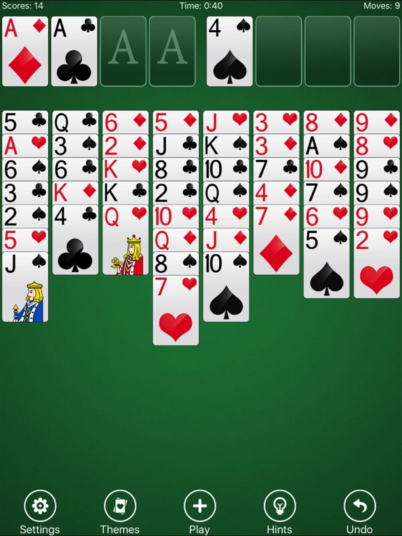 Freecell Solitaire Games Card App Price Drops