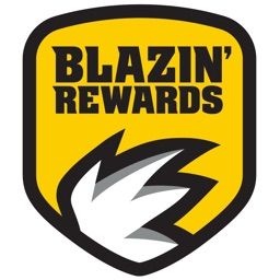 Blazin' Rewards