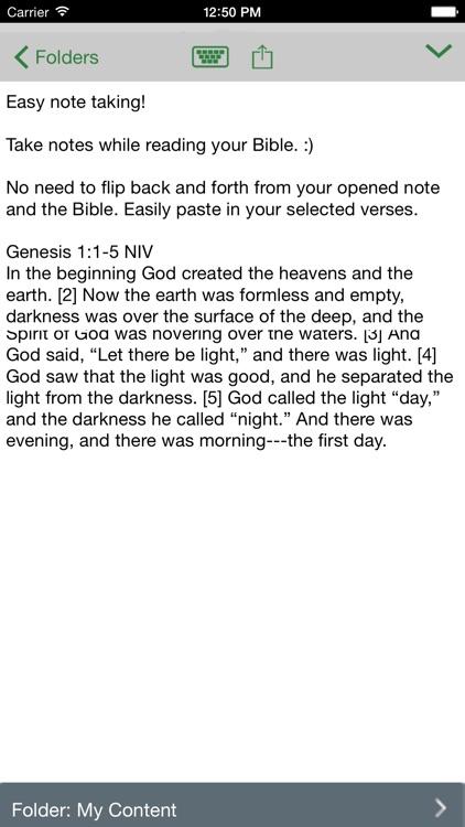 One Year® Thru the Bible Devo screenshot-3