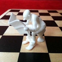 4 classic chess games